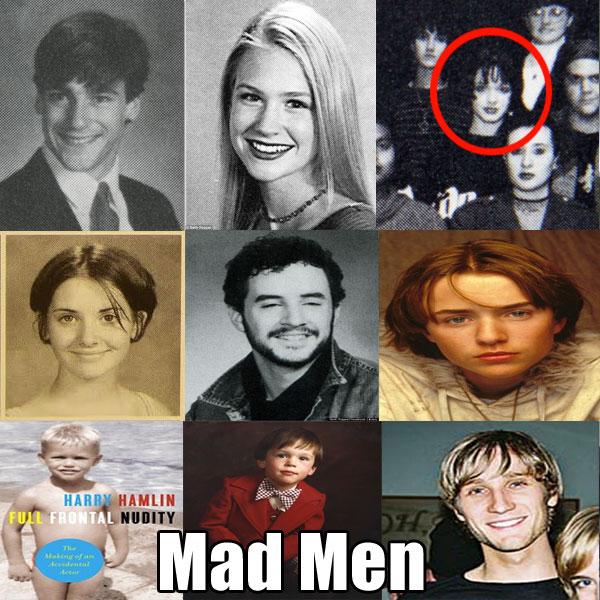 mad-men-yearbook-cast