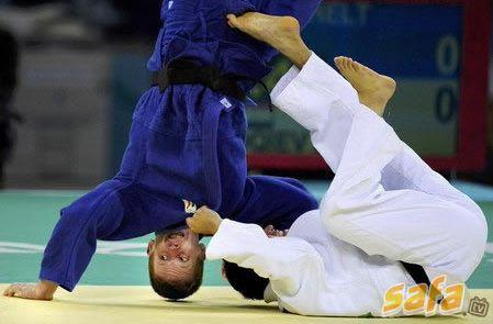 martial arts funny