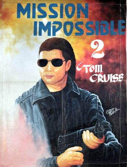 mission impossible 2 poster 20120103 1783082510