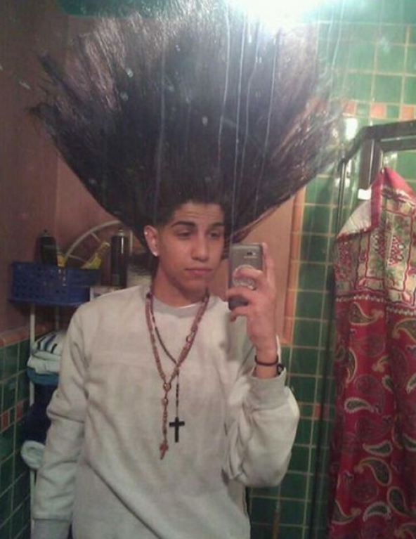 national hairstyle day fail