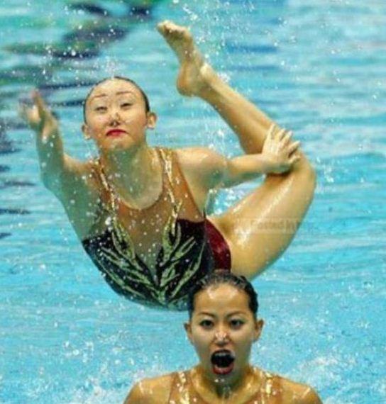 olympics ahole