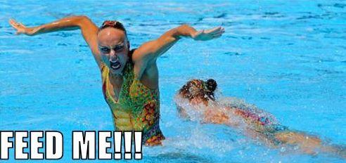 olympics funny gallery