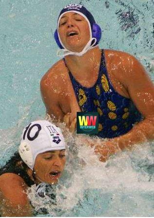 olympics pinch