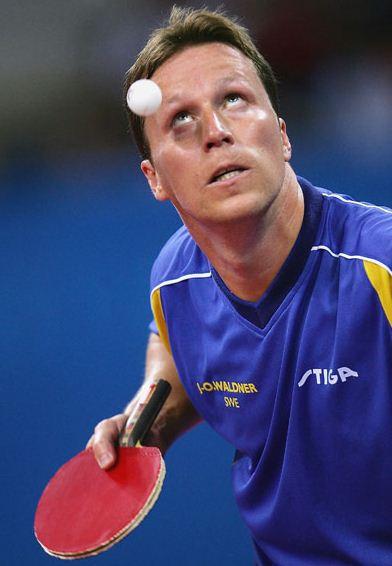 olympics ping pong