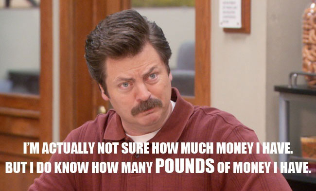 100 Funniest Parks And Recreation Memes Of All Time Page
