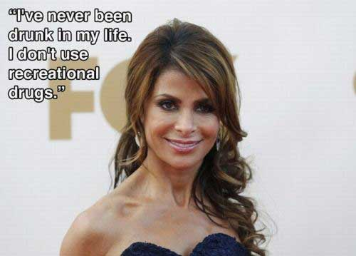TOP 25 DUMB CELEBRITY QUOTES | A-Z Quotes