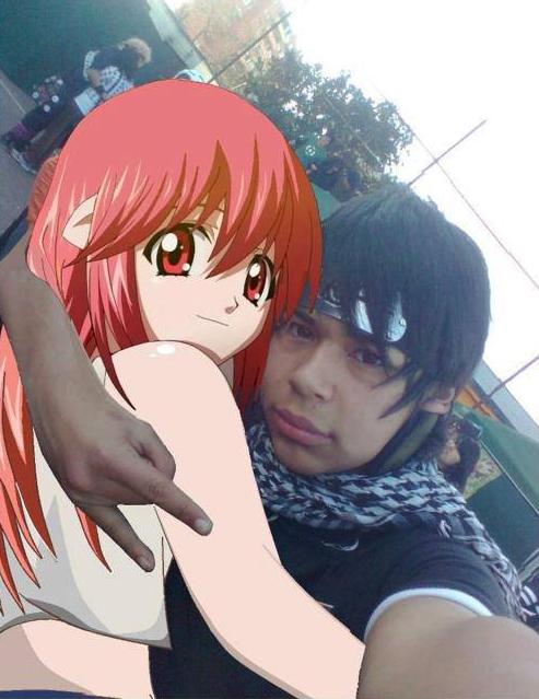 photoshop anime girlfriend