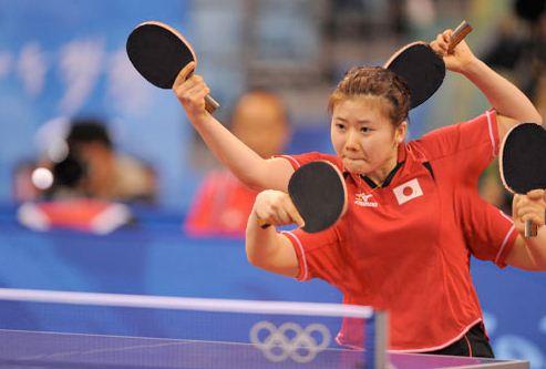 ping pong funny