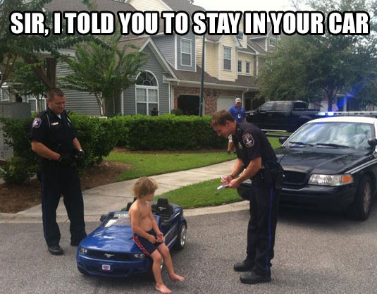 Funny Police Officer Meme : Funny automotive meme thread smiles florida law