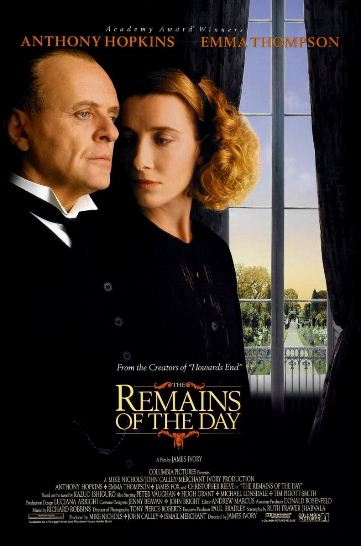 remains of the day poster 20120103 1733647219