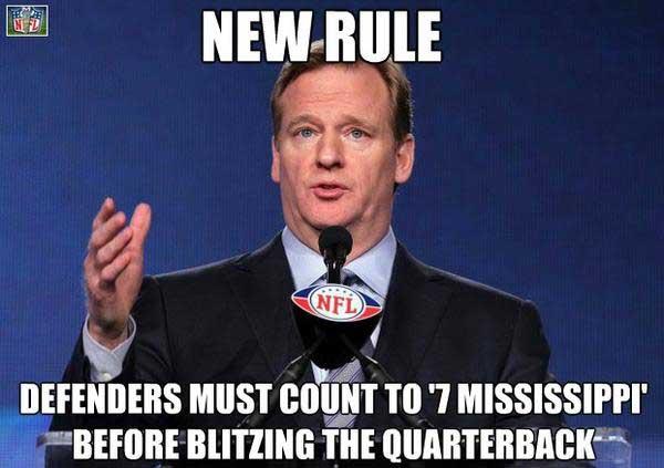 Funny Nfl Memes: The Funniest Roger Goodell Memes