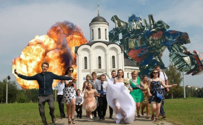 russia-wedding-transformers