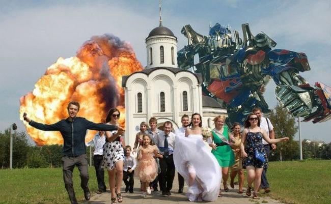 russia-wedding-transformers