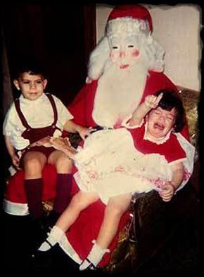 santa mask fail
