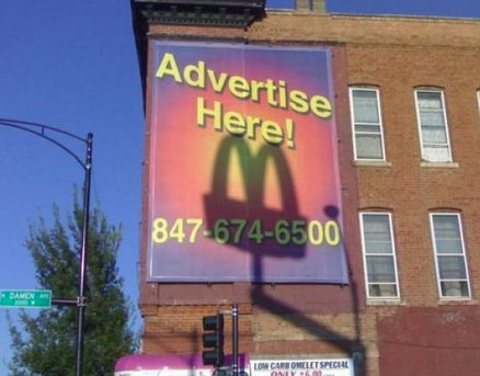shadow-advertising