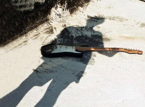 shadow-guitar