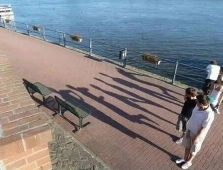 shadow-prank