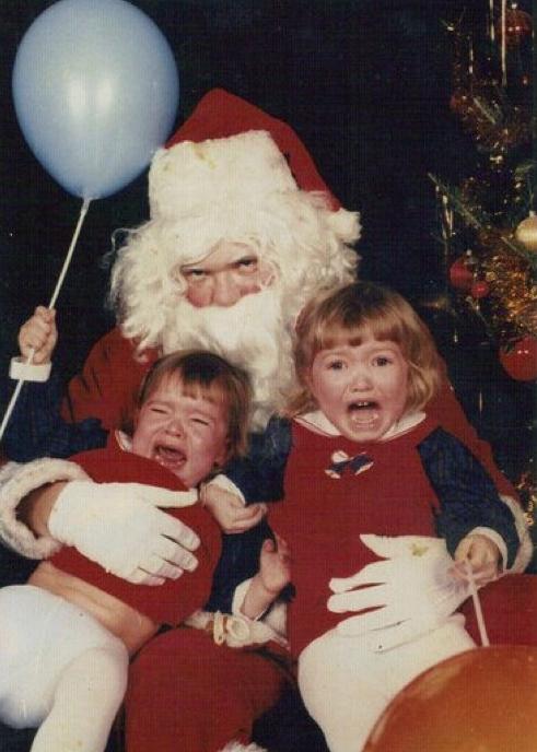 sketchiest santa ever