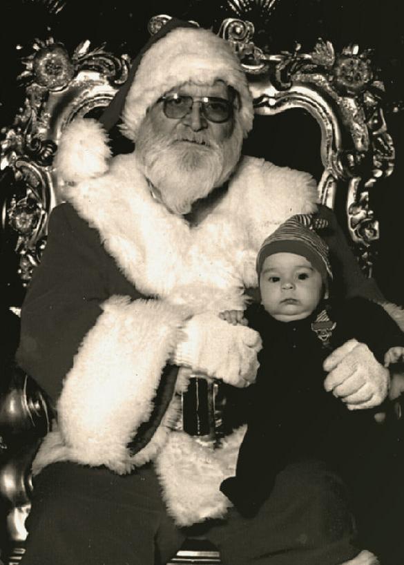 sketchy santa epic fail