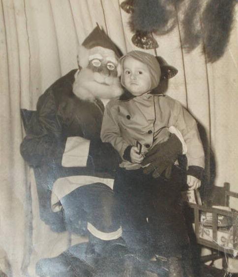 sketchy santa fails