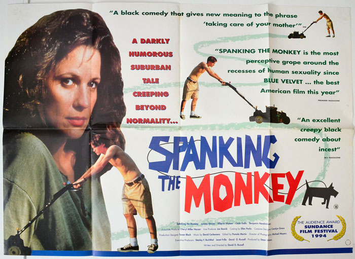 The 25 Dirtiest Mainstream Movie Titles Of All Time