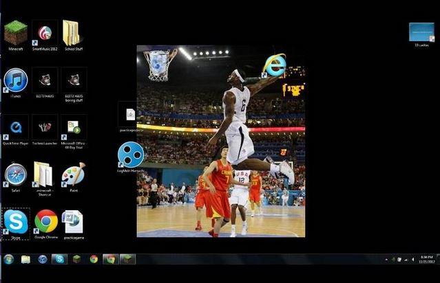 sports desktop wallpaper