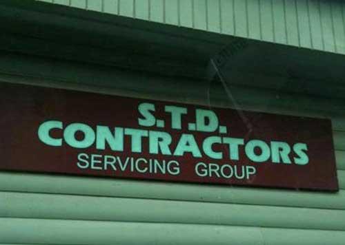 std-contractors