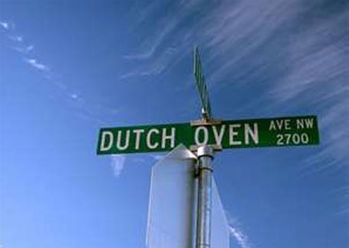 street name fails