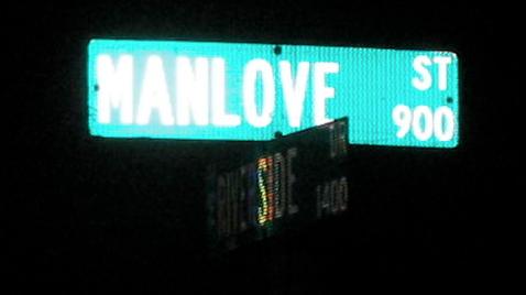 street name funny