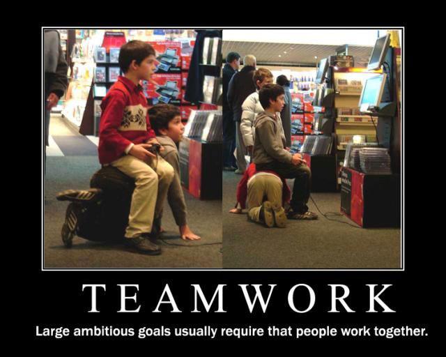 teamwork-gamers