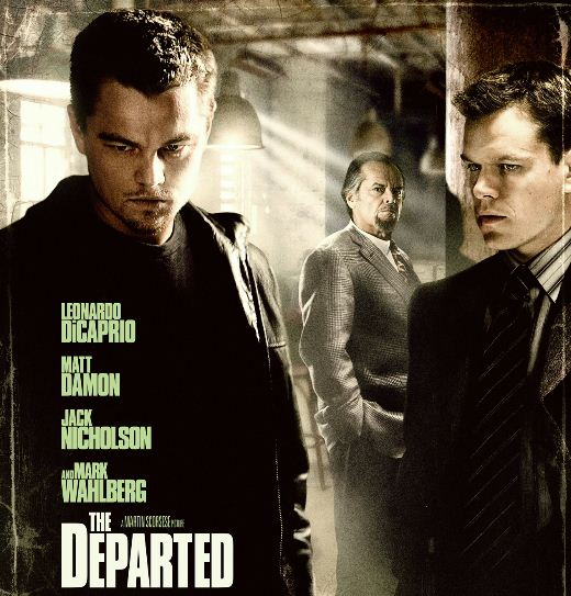 the departed poster 20120103 1800312553