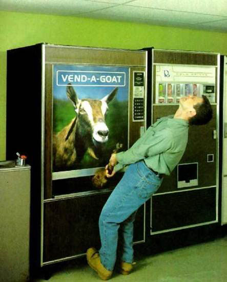 vend-a-goat