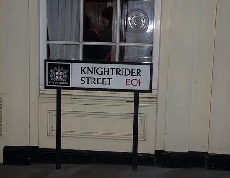 weird street names
