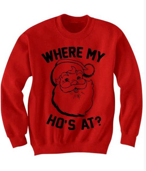 where my hos a
