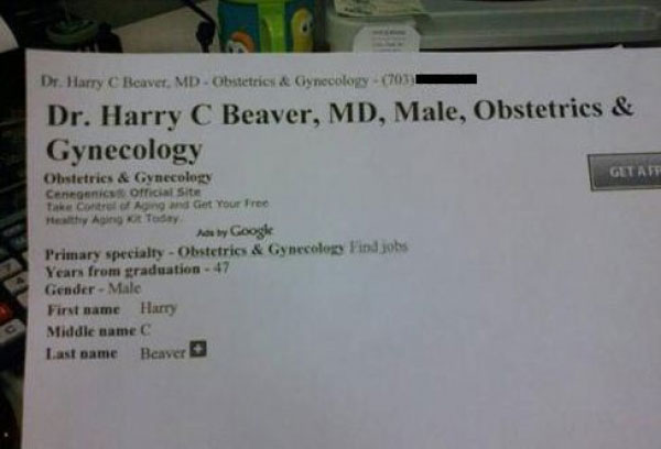 worst-doctor-name