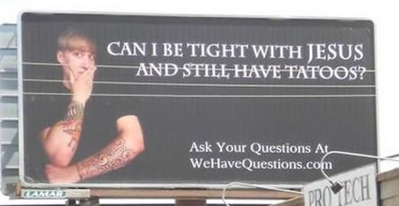 worst billboard ads