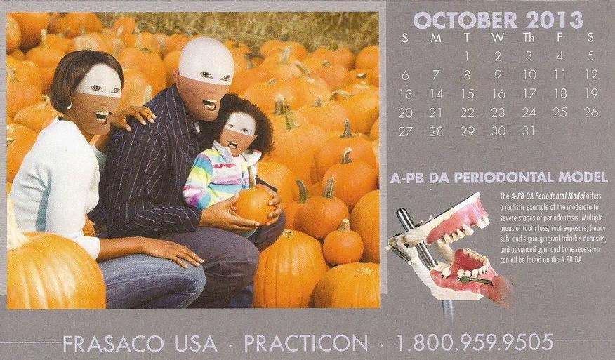 worst calendar ever