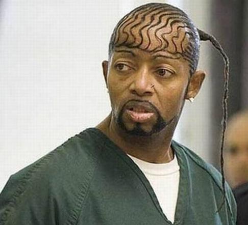 worst hairstyles