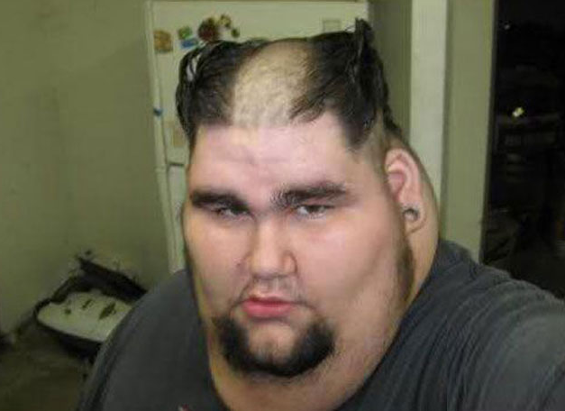 worst hairstyles ever