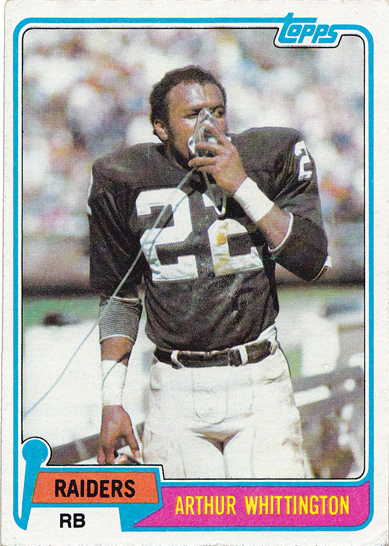 worst nfl cards of all time