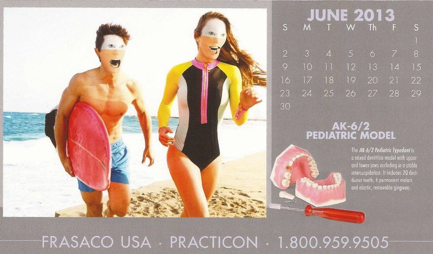 wtf calendar pictures