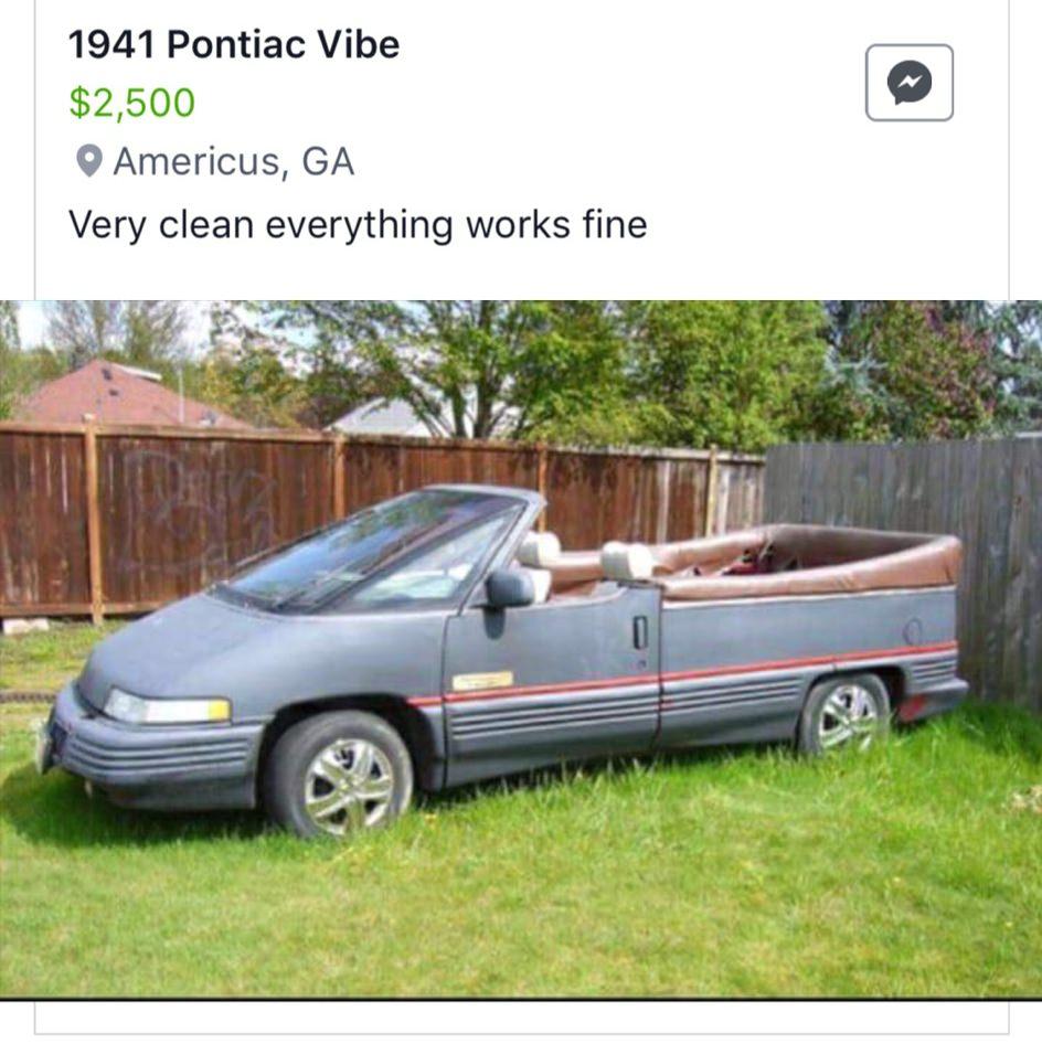 Hilarious Car Ads