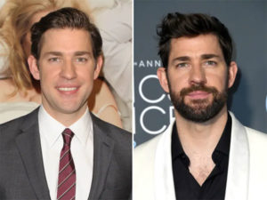 10 year challenge, #10YearChallenge, Celebrities then and now, celebrity 10 year challenge, hot guy celebrities, guy celebrity 10 year challenge, guys age better, hot guy celebrities that got better with age, surprising celebrity ages, celebrities who don't look their age,John Krasinski, Zac Efron, Michael B. Jordan, Milo Ventimiglia, Henry Cavill, Chris Hemsworth, Joe Jonas, Idris Elba, Ezra Miller, Nick Jonas, Drake, Ryan Reynolds, Jamie Dornan, Jason Momoa, Tom Hardy, Rami Malek, Ryan Gosling, Oscar Isaac, Chris Evans, Joe Manganiello, Jake Gyllenhaal