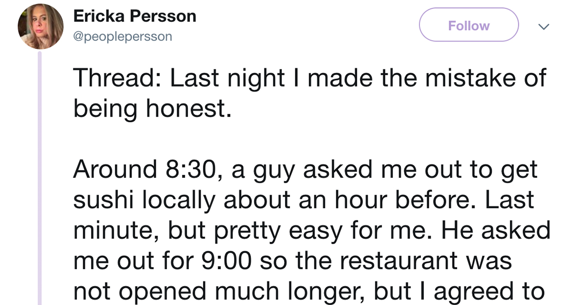 Guy Tells Sexual Assault Survivor To Be 'More Brave' On