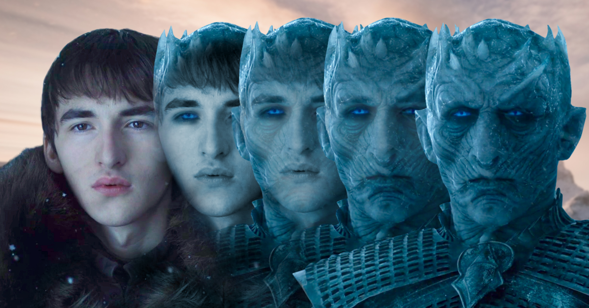 9 Reasons Bran Stark Is Most Certainly The Night King