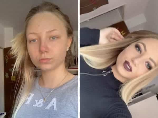 Catfish challenge, people looking hot, people in real life vs catfishing, funny, weird photos of people looking their best