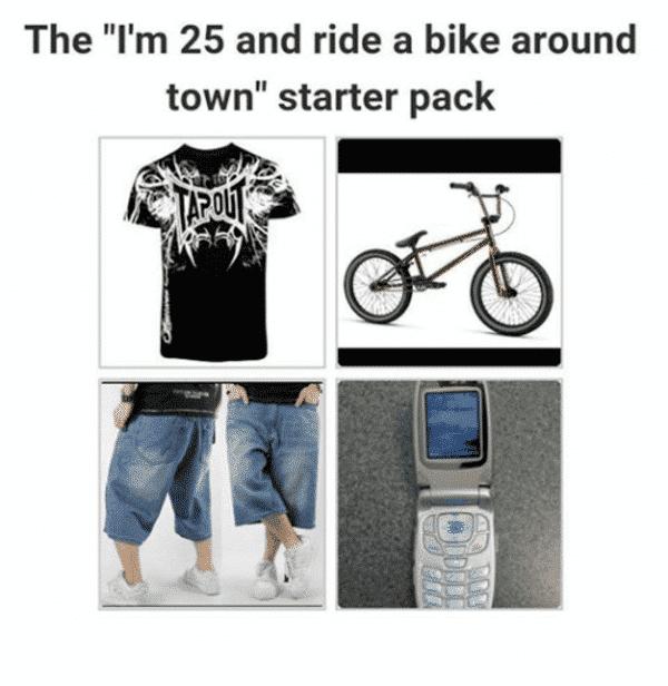 starter packs, starter kits, funny starter kits, best starter kids, r/starterpacks, reddit starter packs, best of reddit starter packs, top reddit starter packs, hot reddit starter packs