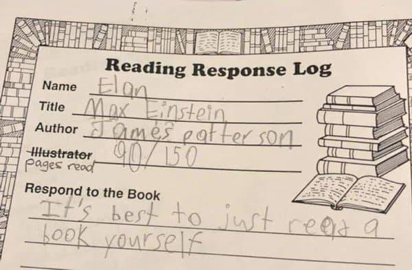 honest homework answers